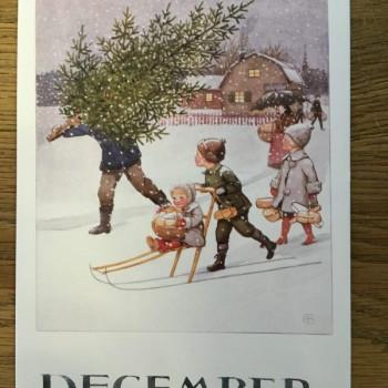 Beskow December