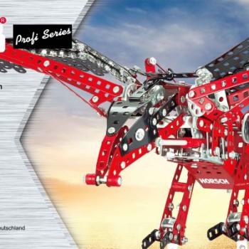 10135 horsch falcon
